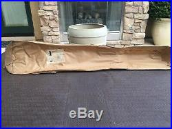 CHARLES AND RAY EAMES WOODEN LEG SPLINT VINTAGE PLYWOOD ART 1940's